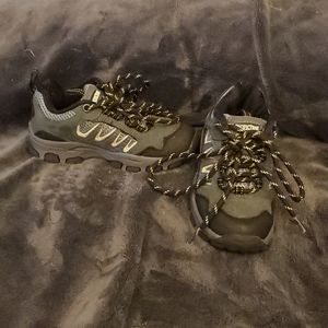Pacific Trail shoes